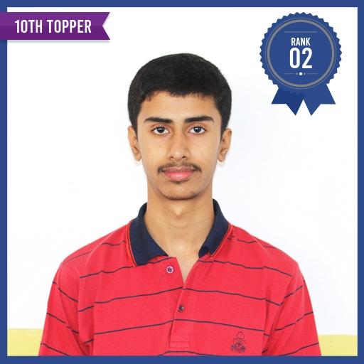 Ayush Joshi