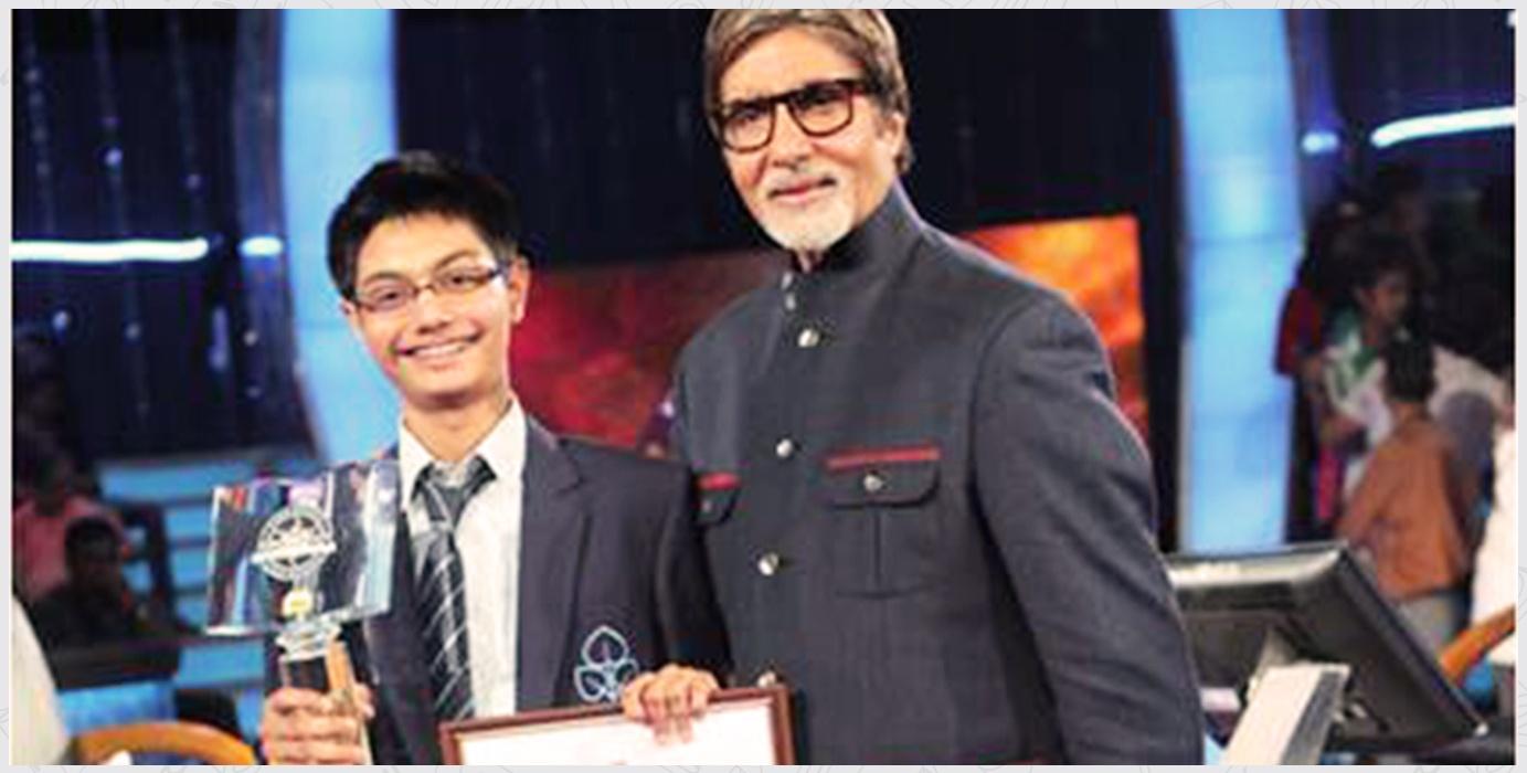 2011-12 Vanshil Shah, KBC