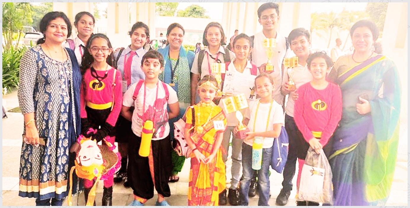 Inter School Achievers
