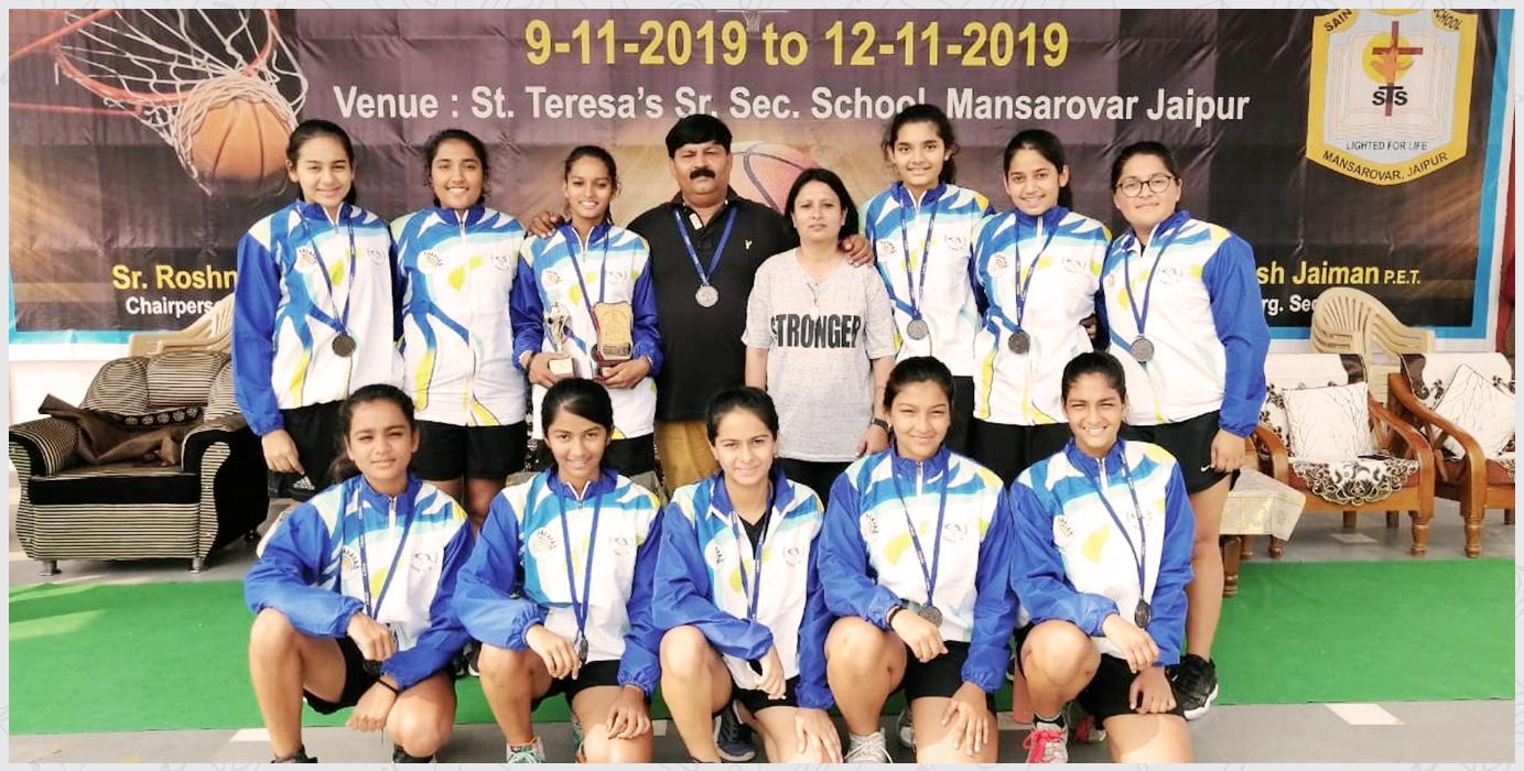 Inter School Champs